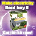 home solar panels kits